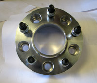 2007 Toyota Tundra 5-Lug Wheel Spacer