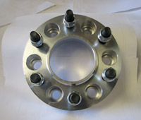 2000-2006 Toyota Tundra 6-Lug Wheel Spacer