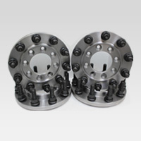 usa made dually wheel adapters